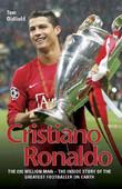 Tom Oldfield - Cristiano Ronaldo kunstwerk