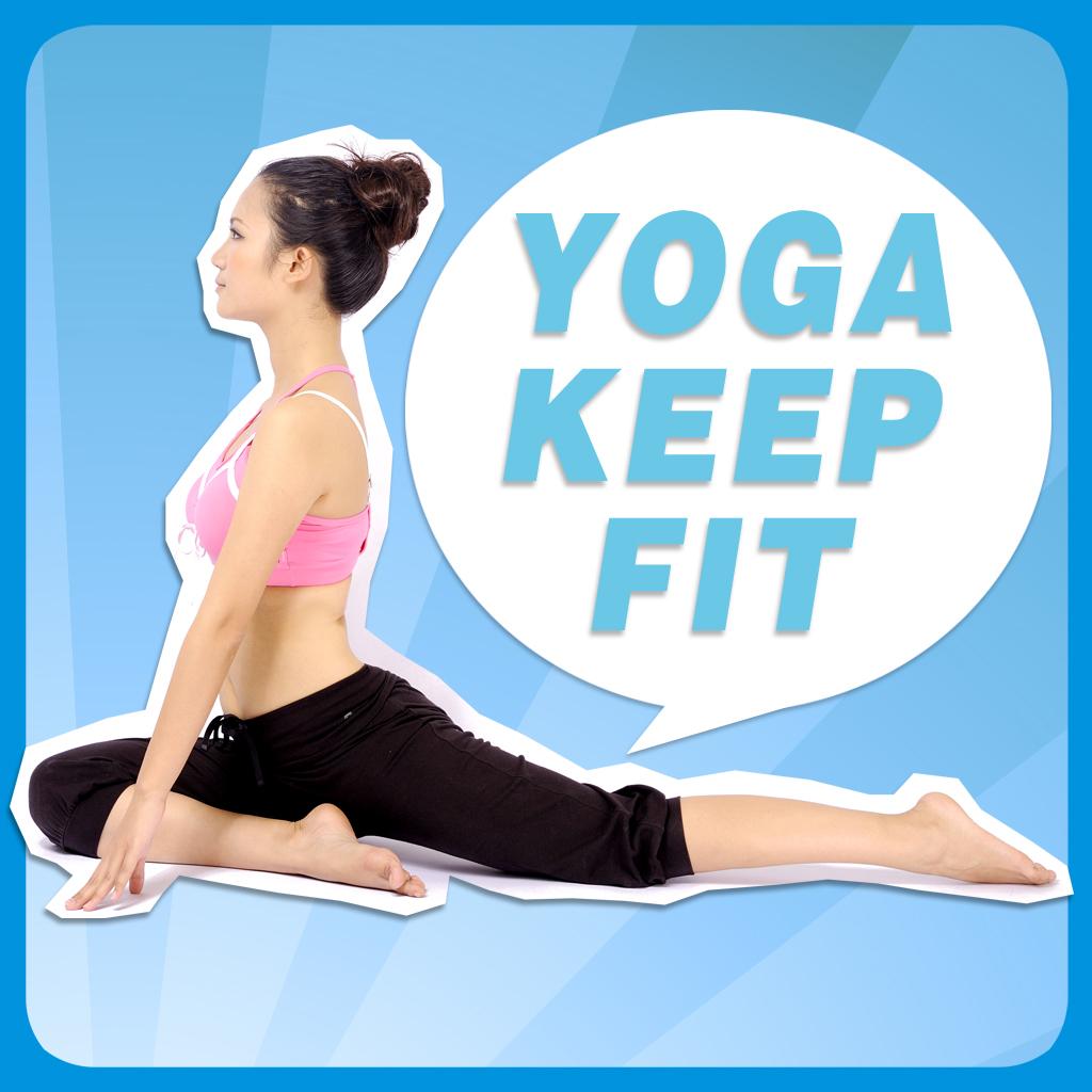 21天瘦身瑜伽