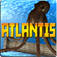 ATLANTIS 3D SLOT MACHINE